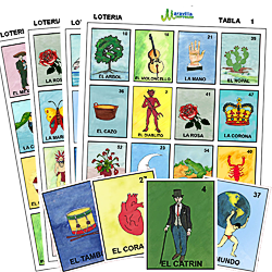 Loteria Workshop